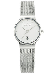 Skagen 355SSS1 Steel Ancher