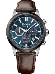 Hugo Boss 1513187 Racing Chrono