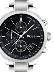 Hugo Boss 1513477 Grand-Prix Chrono