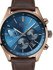 Hugo Boss 1513604 Grand Prix Chronograph