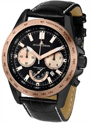 Jacques Lemans 1-1756F Liverpool Chronograph