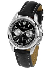 Jacques Lemans 1-1830A Liverpool Chrono