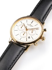 Jacques Lemans N-209ZE Retro Classic Chrono