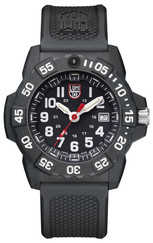 Luminox XS.3501.VP1.SET Navy Seal Kugelschreiber u. Medaille