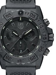 Luminox XS.3581.BO Navy Seal Chronograph