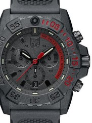 Luminox XS.3581.EY Navy Seal Chronograph