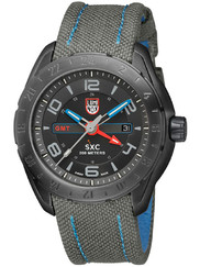 Luminox XU.5121.GN SXC PC Steel GMT 5120 Space
