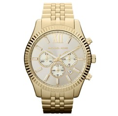 Michael Kors MK8281 Lexington Chronograph