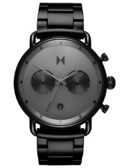 MVMT BT01-BB Blacktop Chronograph