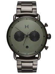 MVMT BT01-OLGU Blacktop Chronograph