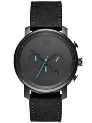 MVMT MC01-GUBL Chrono Gunmetal