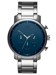 MVMT MC01-SBLU Chrono Midnight