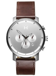 MVMT MC01-SBRL Chrono Brown