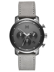 MVMT MC02-BBLGR Chrono Monochrome
