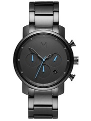 MVMT MC02-GU Chrono Gunmetal