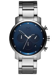 MVMT MC02-SBLU Chrono Midnight