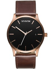 MVMT MM01-RGBL Classic Brown