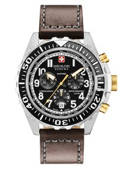 Swiss Military Hanowa 06-4304.04.007.05 Touchdown Chrono
