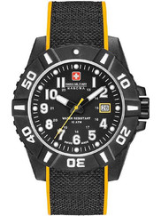 Swiss Military Hanowa 06-4309.17.007.79 Carbon