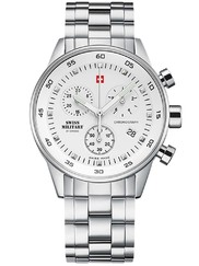 Swiss Military SM34005.02 Chronograph