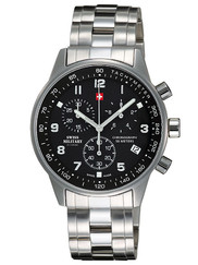 Swiss Military SM34012.01 Chronograph