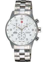 Swiss Military SM34012.02 Chronograph
