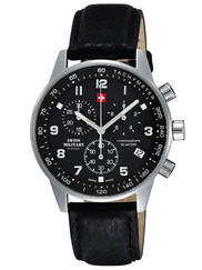 Swiss Military SM34012.05 Chronograph