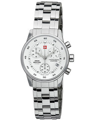 Swiss Military SM34013.02 Ladies Chrono