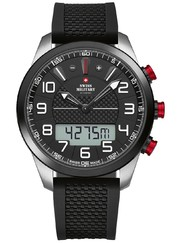 Swiss Military SM34061.01 Chronograph