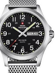 Swiss Military SMP36040.13