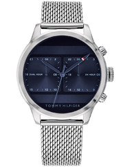 Tommy Hilfiger 1791596 Dual Time