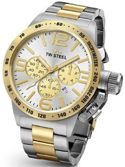 TW-Steel CB33 Canteen Chronograph