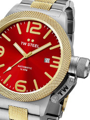 TW-Steel CB75 Canteen Automatic