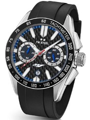 TW-Steel GS1 Yamaha Factory Racing Chronograph