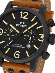 TW-Steel MS34 Maverick Chronograph