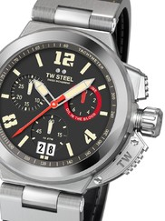 TW-Steel TW999 Oil in the blood Ltd. Chronograph