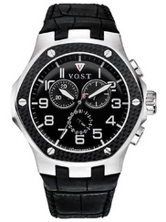 V.O.S.T. Germany V100.008.CS.SC.L.B Chronograph