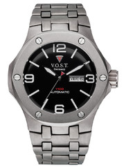 V.O.S.T. Germany V100.017.AT.TT.T.B Titanium Automatic
