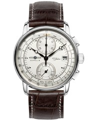 Zeppelin 8670-1 100 Years Chrono